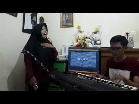 HARUS MEMILIH - Widi Nugroho cover Sukma Intan B