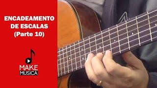 Baixar Emerson Gonçalves | Make Música | Aulas de Violão e Guitarra | Encadeamento de Escalas 10
