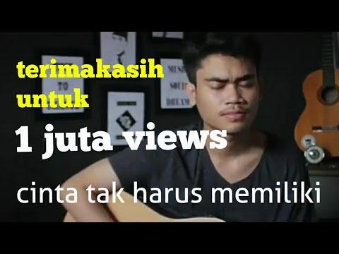 Cinta Tak Harus Memiliki - ST12 (cover K.A)