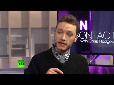 On Contact: The Uncivil War with Max Blumenthal and Ben Norton