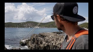 Download STORM survival at ANCHOR | SAILING in the Mediterranean - Ep. 29 Mp3 and Videos