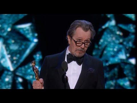 Biggest 2018 Oscars moments