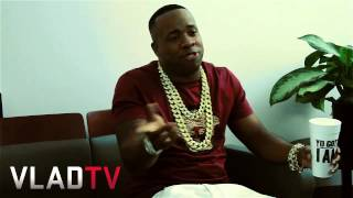 Yo Gotti Talks Using Rap Game to Get Out the Hood