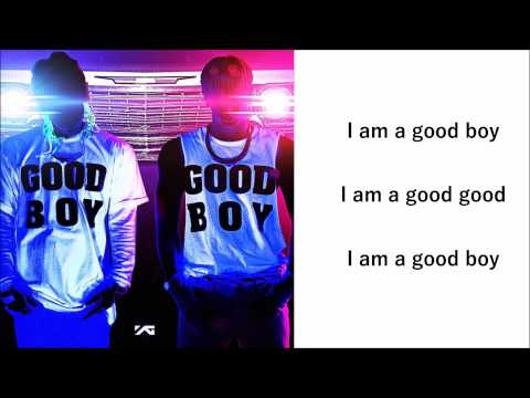 Gd X Taeyang - Good boy   Lyrics [Rom/Eng]