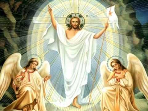 Пасха Христова. Прямая трансляция богослужения из Храма