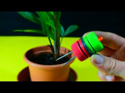 How to Make Soil Moisture Sensor