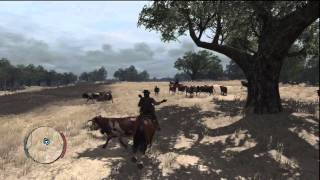 Red dead redemption part 6 spilling my guts