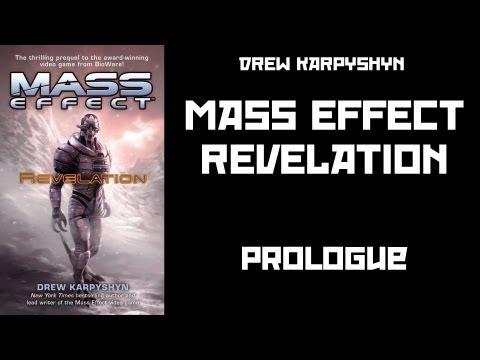 Mass Effect: Revelation - Пролог
