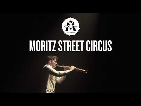 Palo Alto Market · Moritz Street Circus