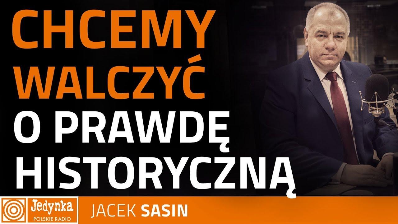 Jacek Sasin: jesteśmy otwarci na dialog z Izraelem