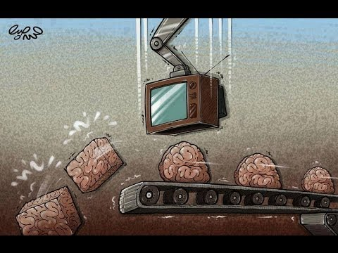 """Media Effects"" by Mohamed Sabra (Animated)"