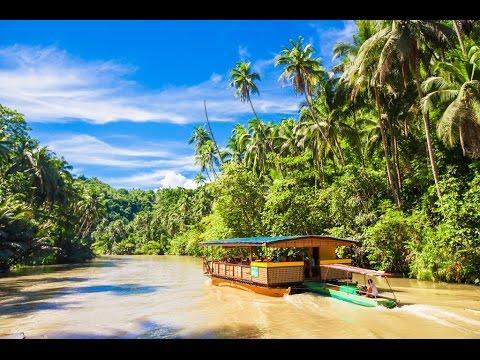 Philippinen Teil 2  Bohol