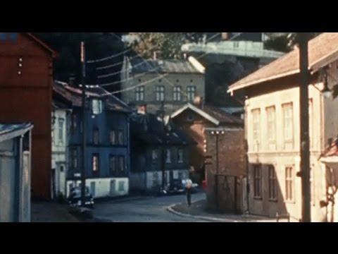 Dette er også Oslo, 1968