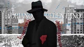 Adriano Celentano - Io non ricordo da quel giorno tu... [Video Ufficiale]