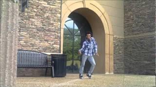 Вот как нужно танцевать под dubstep!