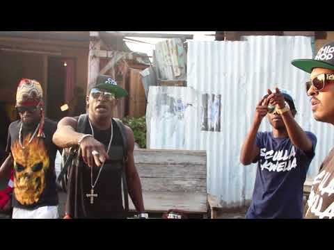 Sanjay & Shelly Belly   Which Bomb? Official Video (Genna Bounce Counteraction)