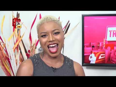 ADEKUNLE GOLD ON TRENDING (Nigerian Entertainment News)
