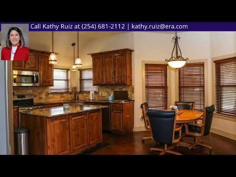 245 County Road 4772 Kempner Tx 76539 Mls 347600 Youtube