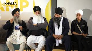 Q&A - If all religions are equal, why should I be a Sikh? Bhai Joginder Singh & Bhai Surjit Singh