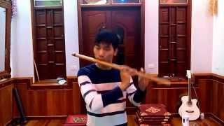 ANH-hồ quỳnh hương-cover sáo