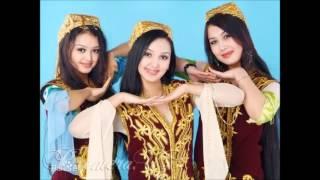 shahrizoda - uzbek song