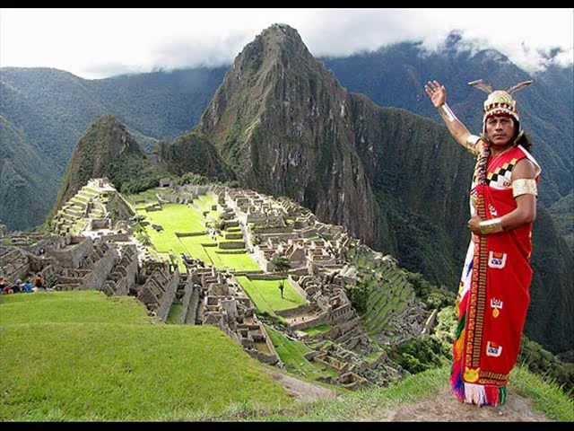 Yarihuanqui Música Andina Youtube
