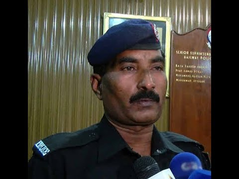 Railway Police constable set the best example of honesty