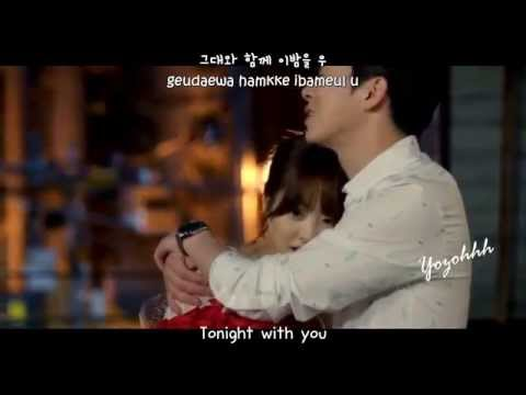 Jo Jung Suk - Gimme a Chocolate FMV(Oh My Ghost OST)[ENGSUB + Romanization + Hangul]