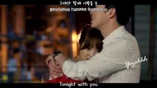 Jo Jung Suk - Gimme a Chocolate FMV(Oh My Ghost OST)[ENGSUB + Romanization + Hangul]