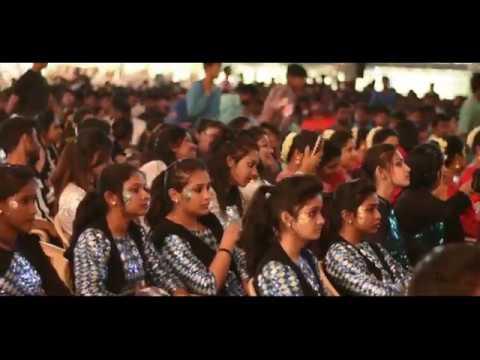 Abhijith P S Nair Live In Concert|Highlights|Karunya University|Proshow|Violin Fusion