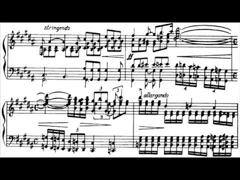 Boris Pasternak ‒ Two Preludes