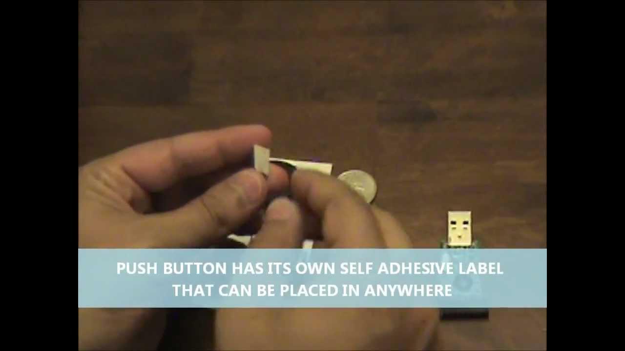 Push Button Sound Voice Module Chip Youtube
