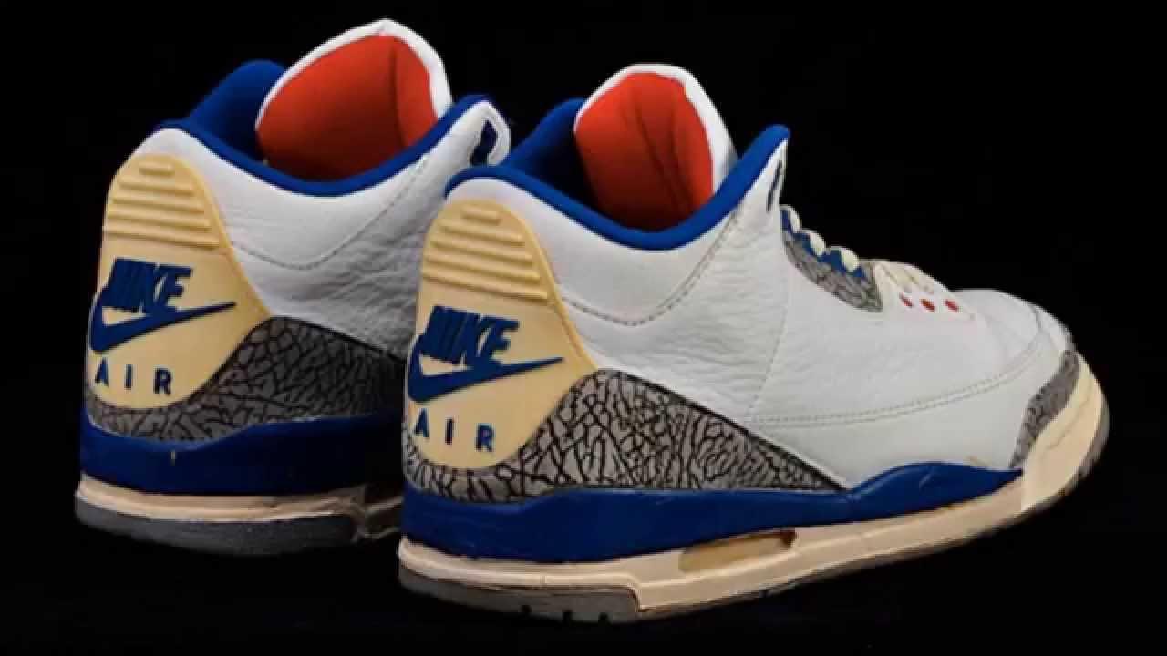 Air Jordan 2016 Libère Les Rumeurs