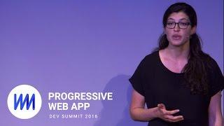 Mythbusting HTTPS (Progressive Web App Summit 2016) thumbnail