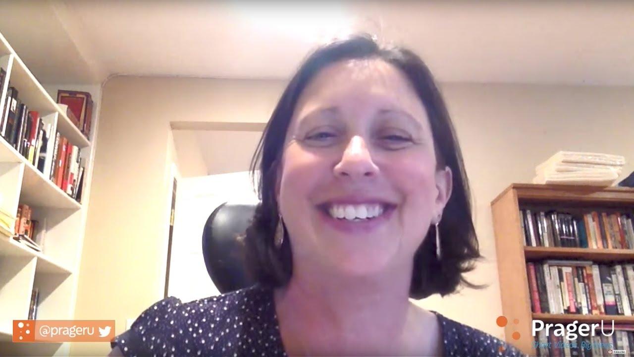 PragerU Live: New York Post Columnist Naomi Riley (4/25/17)