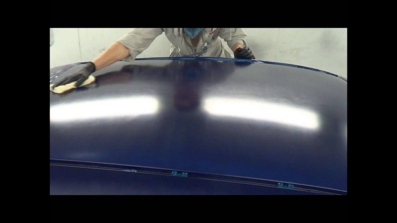 Технология покраски автомобиля своими руками фото 289
