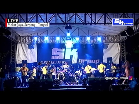 Live Streaming SK GROUP Edisi Mekar Jaya Serpong - Minggu, 13 Januari 2019