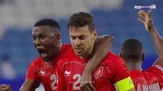 الأهداف | الدحيل 1 - 1 السد | دوري أبطال آسيا 2019