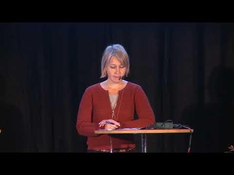 Ulrika Modéer, Secretary of State, Gov. of Sweden