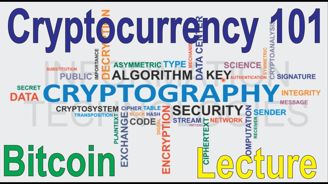 cryptocurrency explained 2017