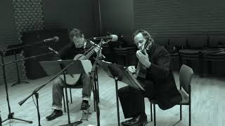 This is a video of Duo Sudeste playing on the show Live in Studio C that originates from Nashville Public Radio.  (thumbnail)