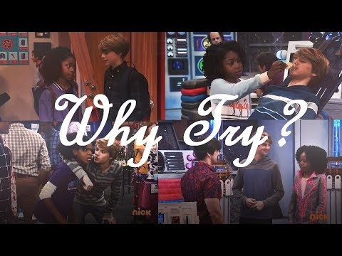 Chenry | Why Try