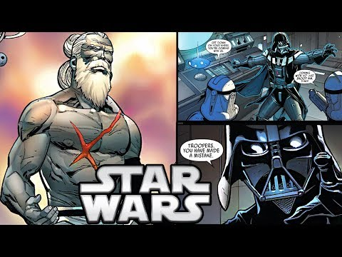 Darth Vader Learns of the Jedi Master Who ESCAPED Order 66 (Canon) - Star Wars Explained