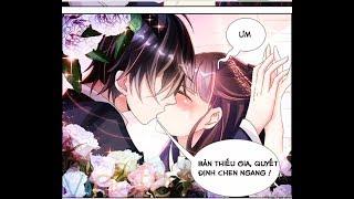 Top những truyện tranh ngôn tình manhua hay nhất phần 2 ( Manhua/Romance/Shoujo/Smut )