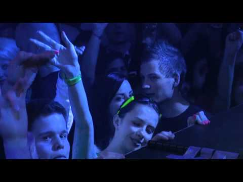 Super8 & Tab playing Amsterdam (Super8 & Tab Remix) @ Luminosity Before The Energy 18-02-2011