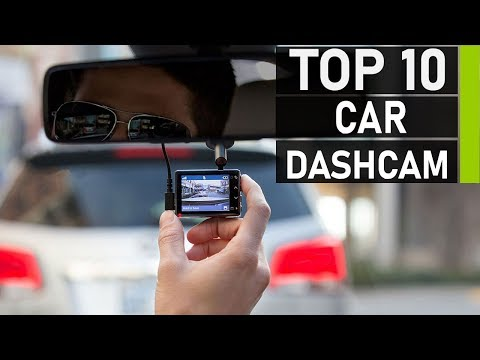 Top 10 Best Car Dash Cams | Latest Smart Dash Cameras