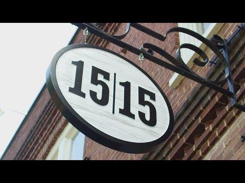 1515: UVA's Student Center