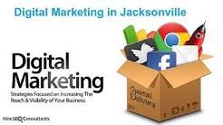 Digital Marketing in Jacksonville