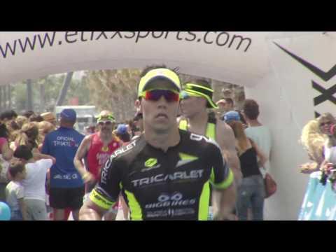Campeonato de España de Triatlon Media Distacia Valencia 113 Grupos de Edad