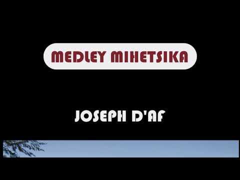 Flash Mob Joseph d'Af mihetsika - tam tam Vontosy filazantsara  FTU